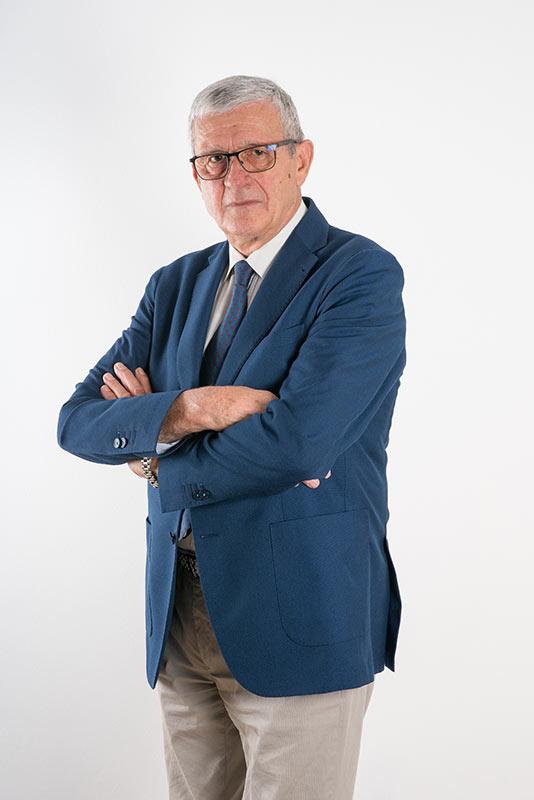 Avv. Giovanni Chiarini | Formazione