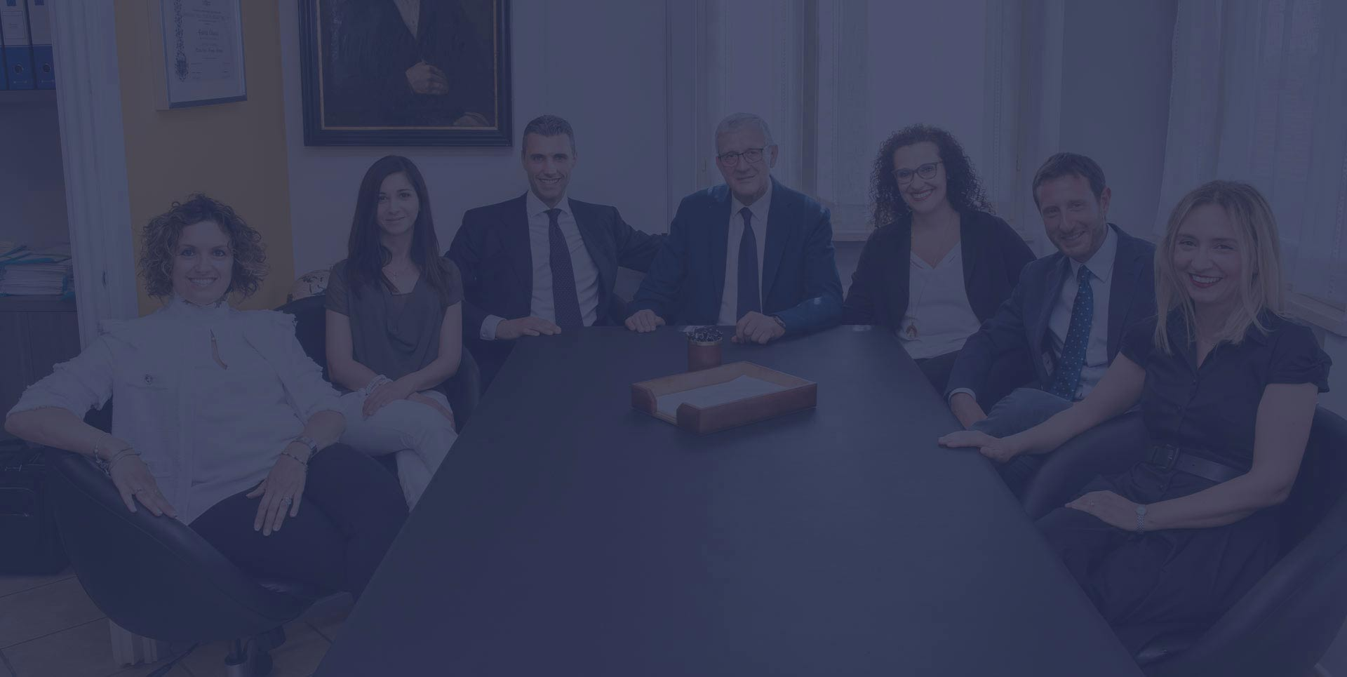 Chiarini Law Firm