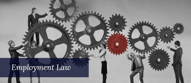 Consulenza in diritto del lavoro e della previdenza