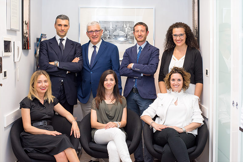 Studio Legale Chiarini - I Professionisti