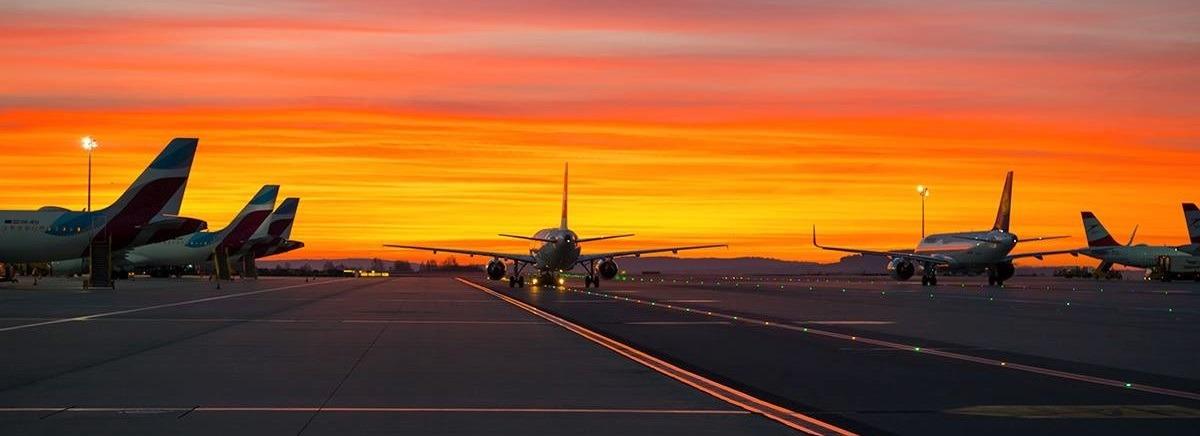 cancellazione del volo aereo