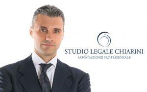 Avv. Gabriele Chiarini - Esperto in MedMal