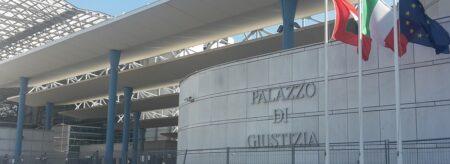 Tribunale Pescara Studio Legale Chiarini