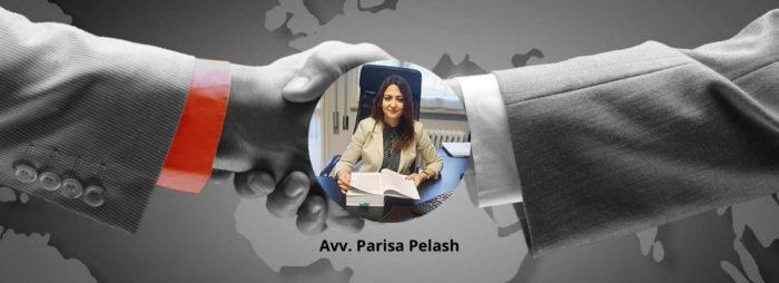 Negoziazione Assistita - Avv. Parisa Pelash