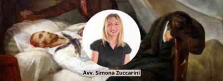 Successione legittima - Avv. Simona Zuccarini