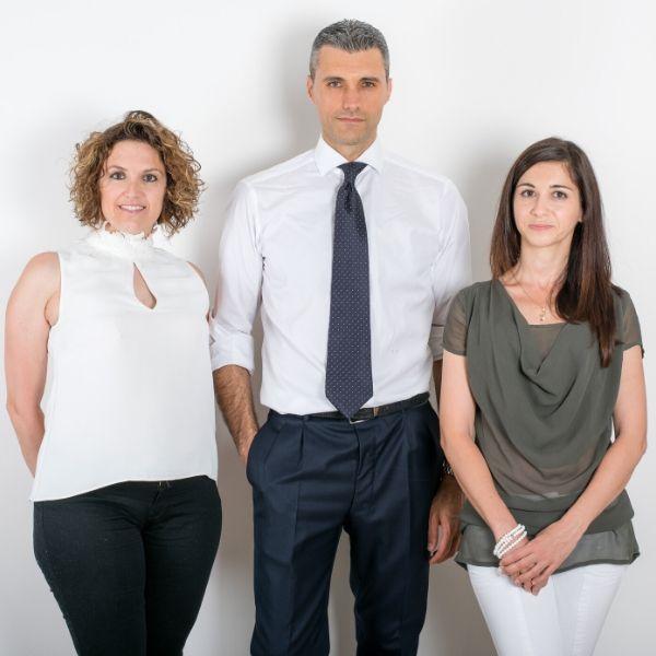 Avv. Merika Carigi | Avv. Gabriele Chiarini | Avv. Lucia Spadoni
