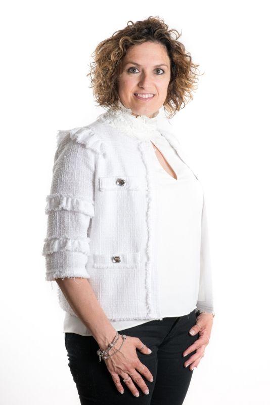 Avv. Merika Carigi | Formazione