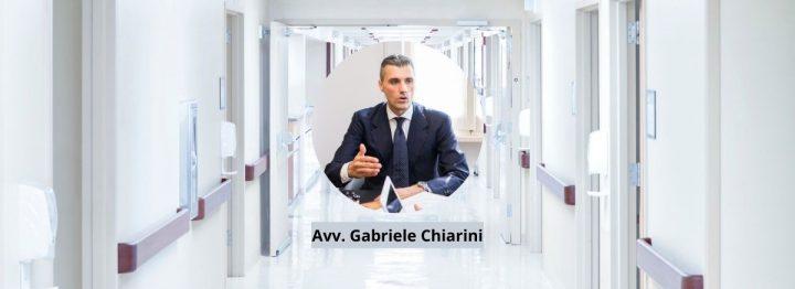 Responsabilità Medica & COVID-19 | Avv. Gabriele Chiarini