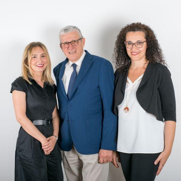 Avv. Simona Zuccarini | Avv. Giovanni Chiarini | Avv. Claudia Chiarini