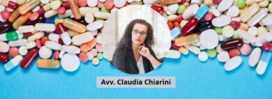 Avv. Claudia Chiarini | Integratori Alimentari versus Dispositivi Medici