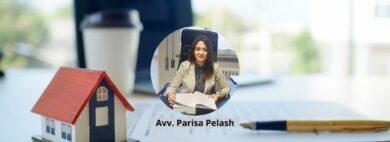 Avv. Parisa Pelash - contratto di convivenza