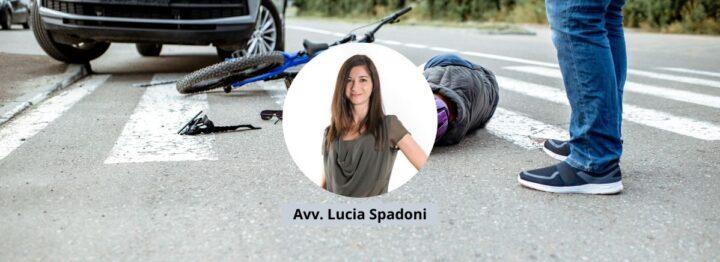 Infortunio in itinere risarcimento danni - Avv. Lucia Spadoni