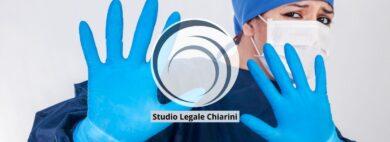 Sicurezza Operatori Sanitari legge antiviolenza - Studio Legale Chiarini