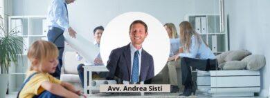 Covid-19 e diritti dei dipendenti genitori - Avv. Andrea Sisti