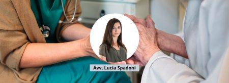 Le disposizioni anticipate di trattamento (DAT) - Avv. Lucia Spadoni