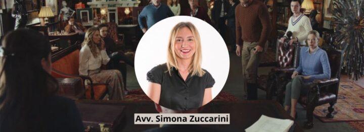 Successione necessaria - Avv. Simona Zuccarini