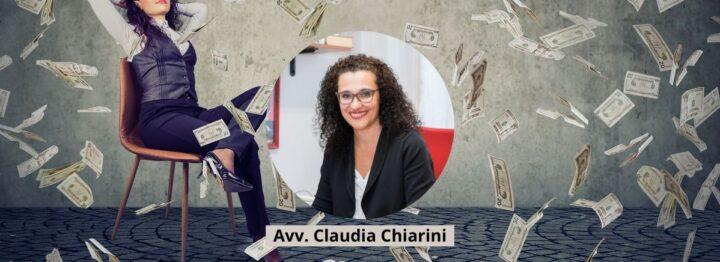 Avv. Claudia Chiarini - Assegno Divorzile Stop in caso di Convivenza