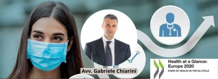 Avv. Gabriele Chiarini - La sanità in Italia alla prova del COVID-19