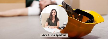 Avv. Lucia Spadoni - Infortunio sul lavoro (risarcimento-indennizzo)