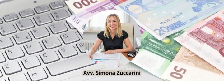Avv. Simona Zuccarini - Home banking e sim swap