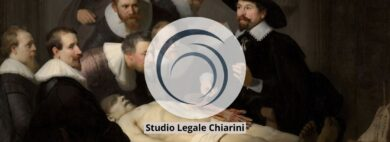 Autopsia - Studio Legale Chiarini