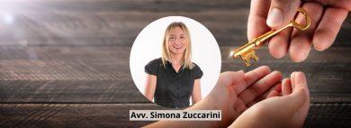 Avv. Simona Zuccarini - La successione del minorenne