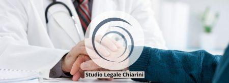 Studio Legale Chiarini - Il rapporto terapeutico medico-paziente