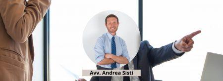 Avv. Andrea Sisti - Licenziamento del dirigente & Covid
