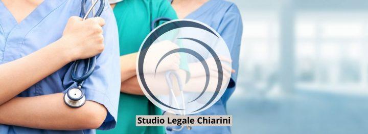 Responsabilità Medica Risarcimento Danni - Studio Legale Chiarini