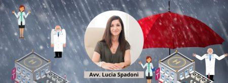 Assicurazione Struttura Sanitaria e Medico nella Legge Gelli - Avv. Lucia Spadoni
